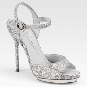 Alice + Olivia 💕 Posey Capri Platform Sandals